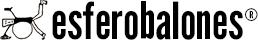 Logo Esferobalones.com